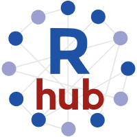 @r-hub