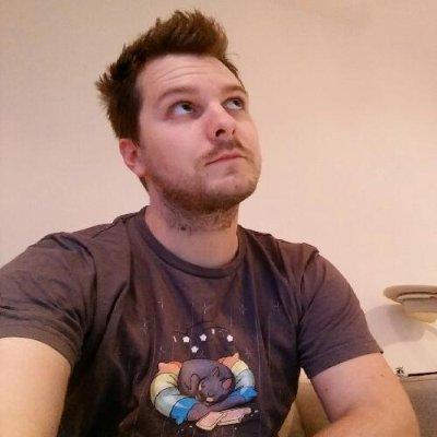 stealthcopter - Freelance Android Developer