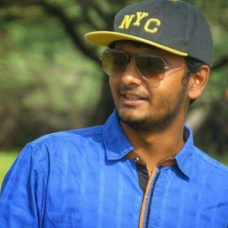 Vrajesh Mehta's avatar