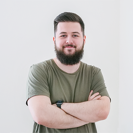 Martin Čapek's avatar