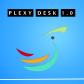 PlexyDesk