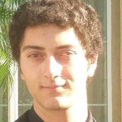 Andrew Euredjian's avatar