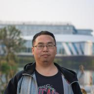 Hatter Jiang