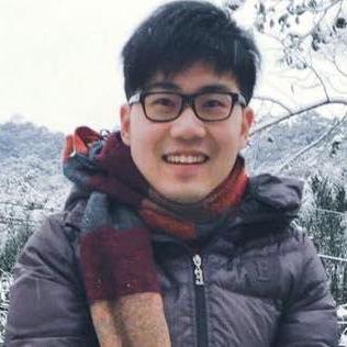 Chun-Lin Wu