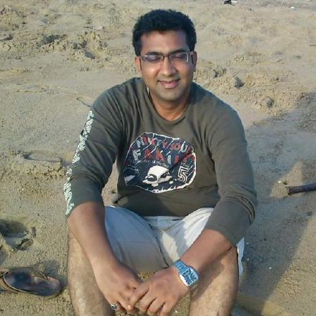 Saurabh Prakash Avatar