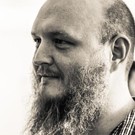 Image of Ben Lavender