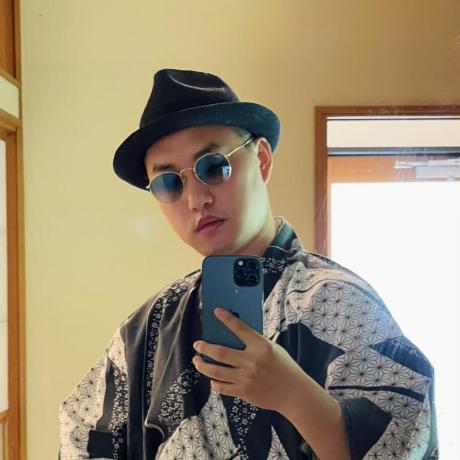 guo-yu - a self-driven developer, bet on JavaScript and Web