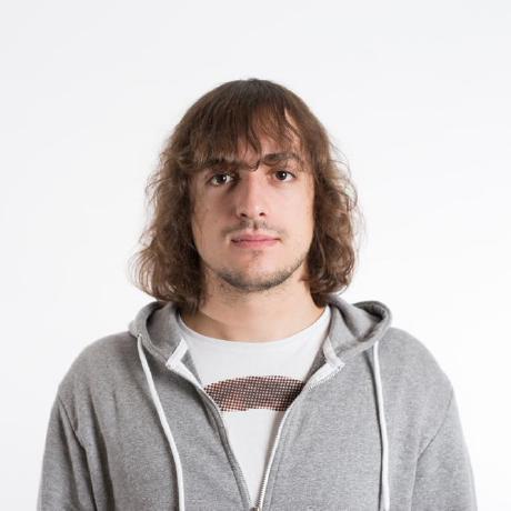 Mateja Trifunovski's avatar