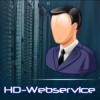 @hd-webservice