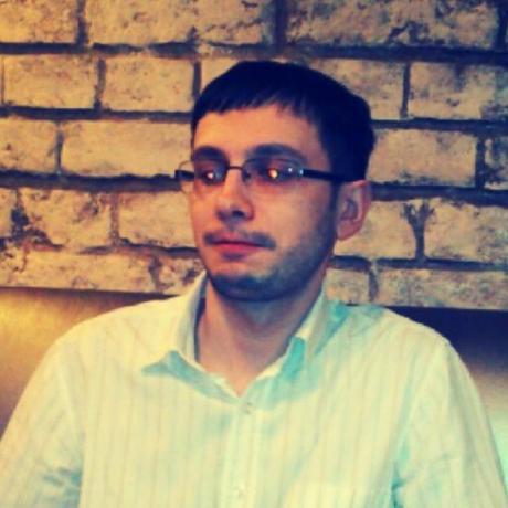 Roman Bardashov