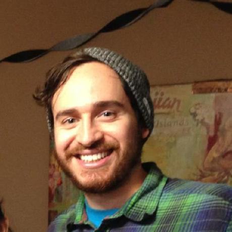Gabe Ibarra's avatar