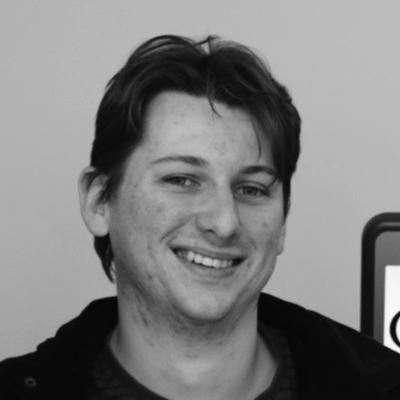 Stephen Mott's avatar