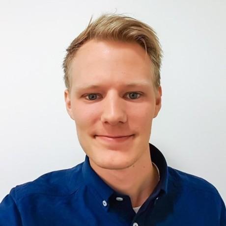 André Nøbbe Christiansen's avatar