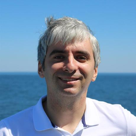 Yury Dymov's avatar