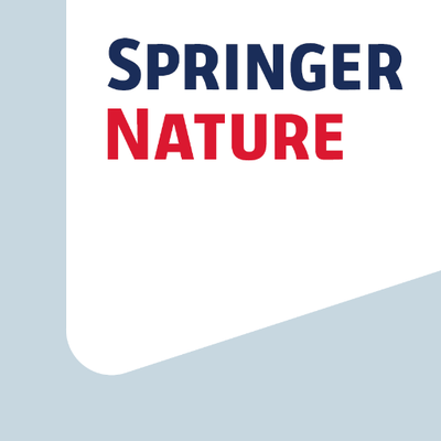 Springer Nature frontend playbook: house style guide