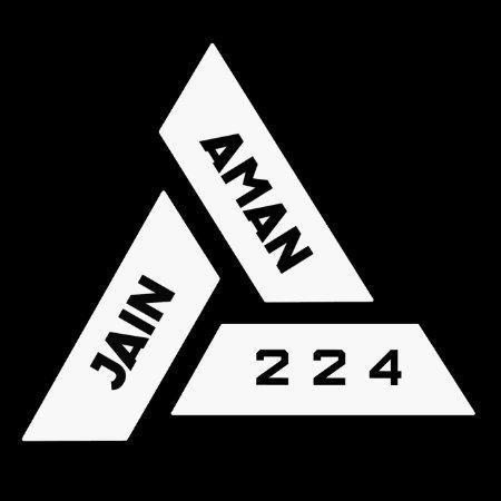 jainaman224 (Aman Jain) / Following · GitHub