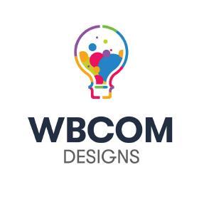 Wbcom Designs · GitHub
