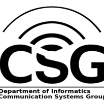 Communication Systems Group 89