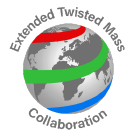 European Twisted Mass Collaboration