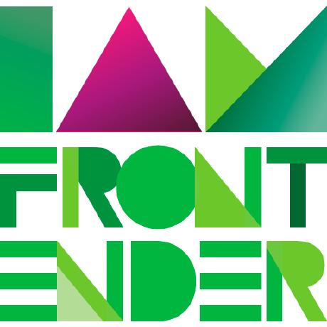 @iamfrontender