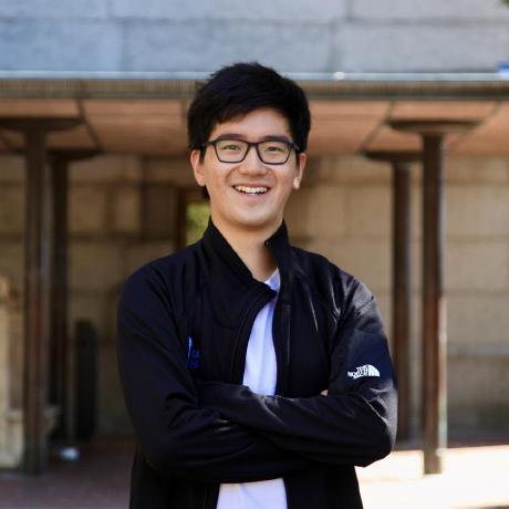 Mingjie Jiang