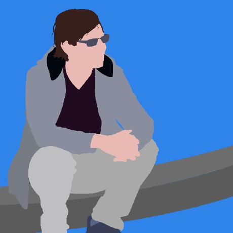 Alec Minchington's avatar