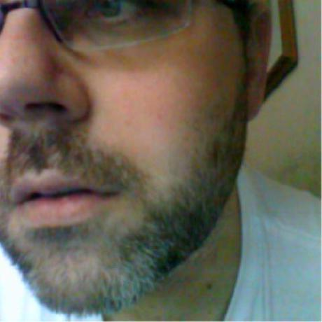 Uploaded avatar of thomanski