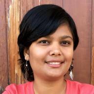 @ChetnaChaudhari