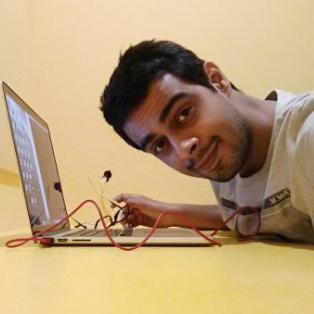 Shivam Miglani