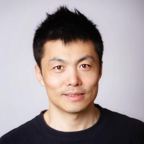Huan (李卓桓)