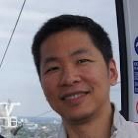 Photo of Derek Liang