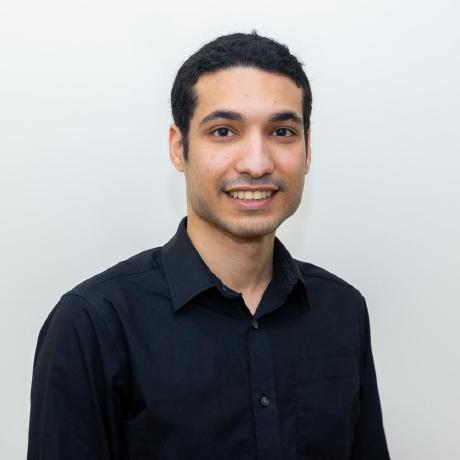 Ammar Atef Avatar