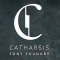@CatharsisFonts