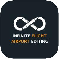@InfiniteFlightAirportEditing