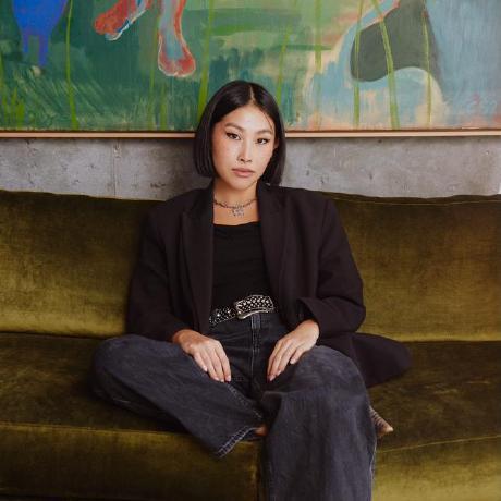 Kristie Chow's avatar