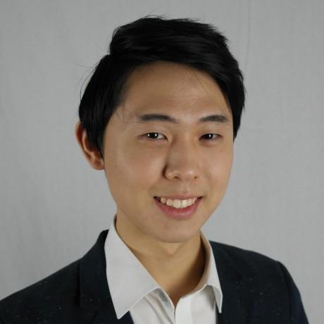 josephkimsungha's avatar