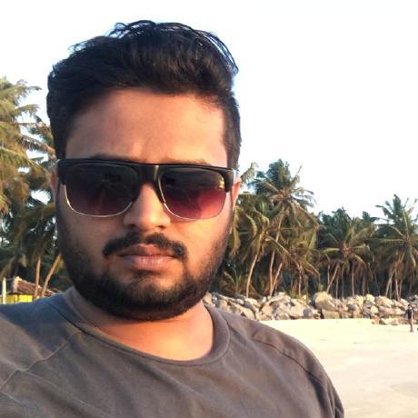 Prajwal S Prakash