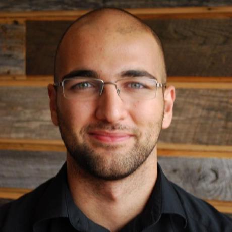 Daniel Bajj's avatar