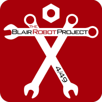 @blair-robot-project
