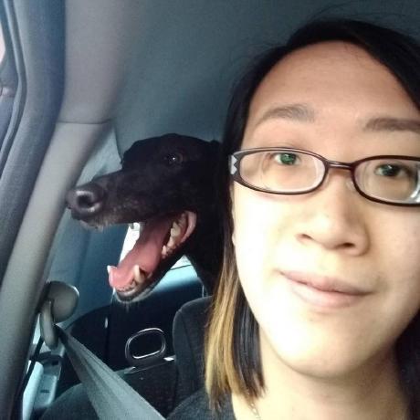 Ewe Lin Loo  User Photo