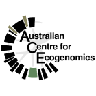 Australian Centre for Ecogenomics