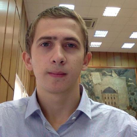 Stepa Malkevich