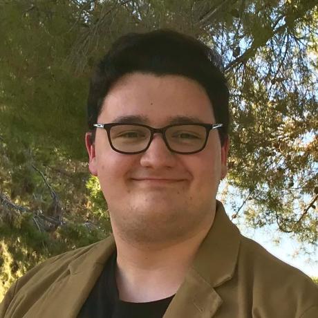 Brandon Burrus's avatar