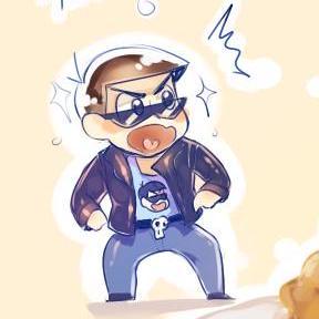 Teefuhnee's avatar