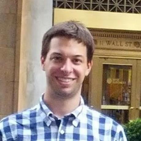 Marek Rogala's avatar