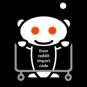 reddit · GitHub