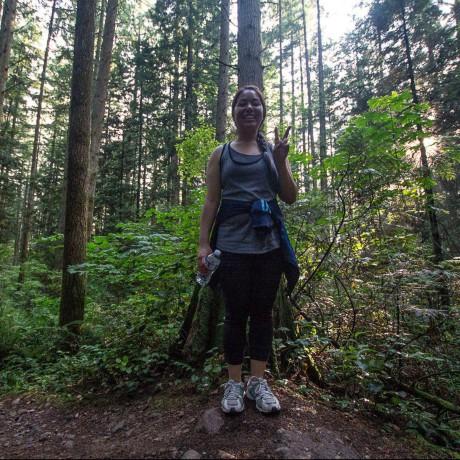 Connie Ho