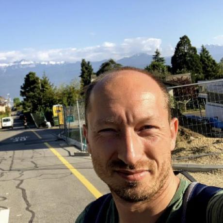 Tobi Reiss's avatar