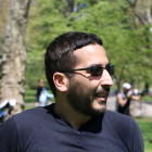 Ahmed Siouani
