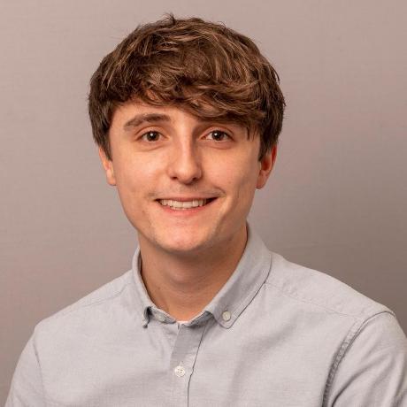 Tom Wedgbury's avatar